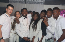 Photo 99 / 229 - White Party hosted by RLP - Samedi 31 août 2013
